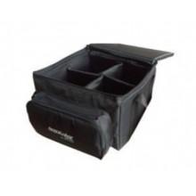 Transport bag for 4 BoxKolor UHD