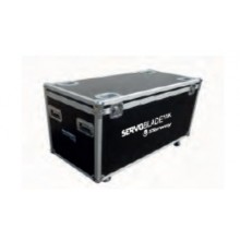 Flight-case for 2 BWS 20R