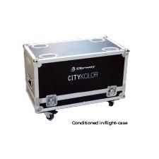 Flight case for 1 CityKolor 5410HD